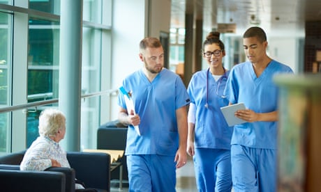 'Sometimes I'm proud. Other times I'm ashamed': a letter to new junior doctors