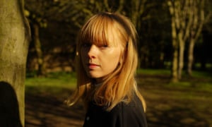 'Seems to bloom with yearning' ... Lucy Rose.