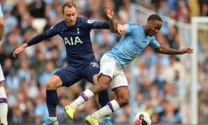 Christian Eriksen (left) has been linked with Real Madrid, Atlético Madrid and Juventus, but all appear to playing a waiting game.