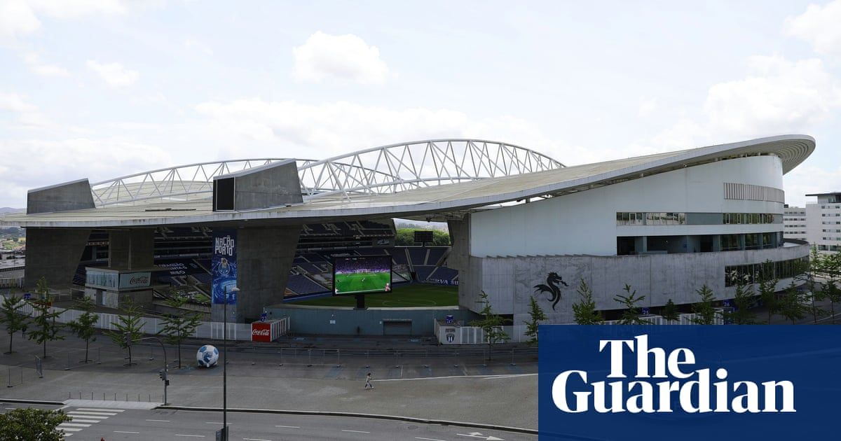 Porto in line to host Champions League final if Covid questions resolved