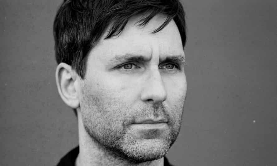 Jamie Lidell: ''I was blatantly going for it. First time in my career and probably last'