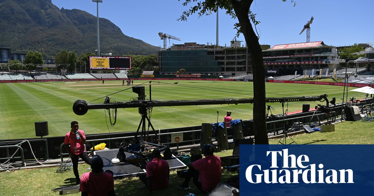 England-South Africa ODI series to go ahead after negative Covid-19 tests - the guardian