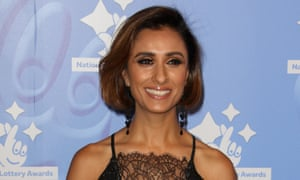 Anita Rani is to present Strictly's 2017 live tour.
