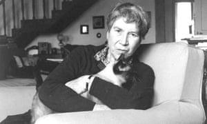Natalia Ginzburg: 'conflict darkened her writing'
