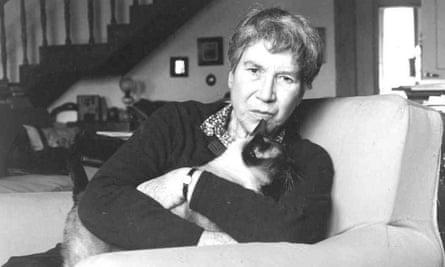 Natalia Ginzburg, author of Family Lexicon.