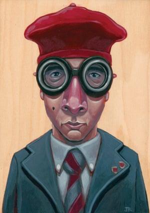 Jesse Riggle – Yankee Racers