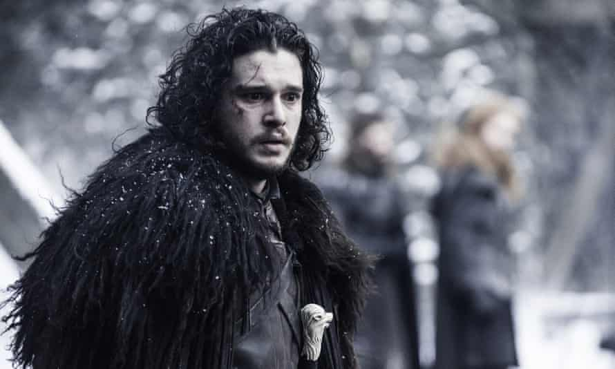 The algorithm predicted that Jon Snow had just an 11% likelihood of death, compared to Stannis Baratheon's 96%.