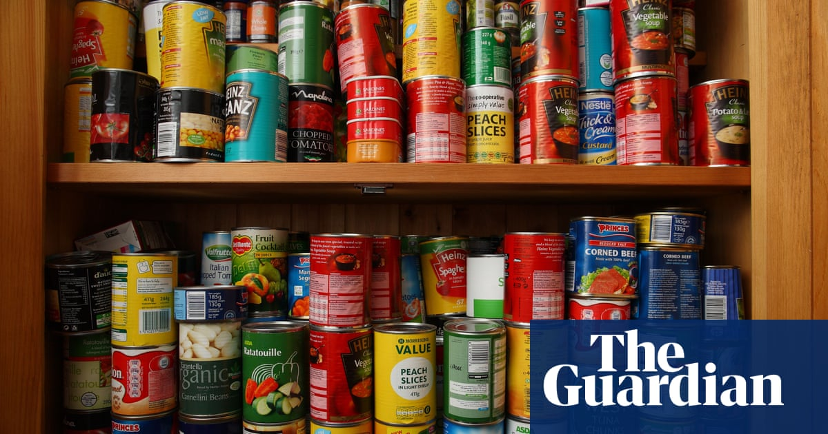 a no deal brexit survival guide what food to stockpile politics