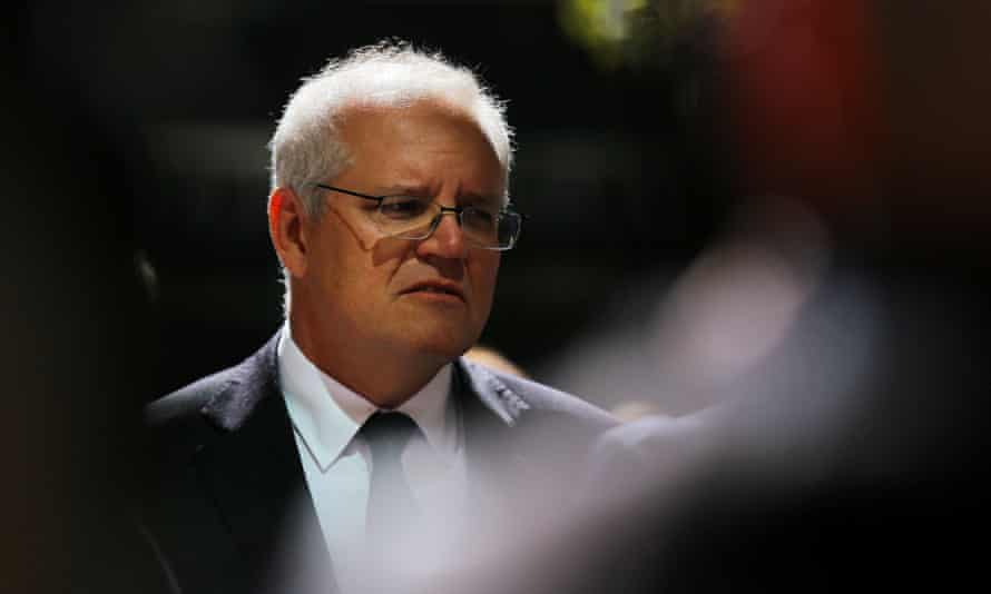 Prime minister Scott Morrison said on Sunday that while he hoped all eligible Australians could have at least a first dose of Covid vaccination by the end of the year, there were no guarantees.