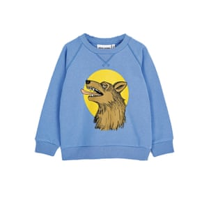 Wold sweatshirt
