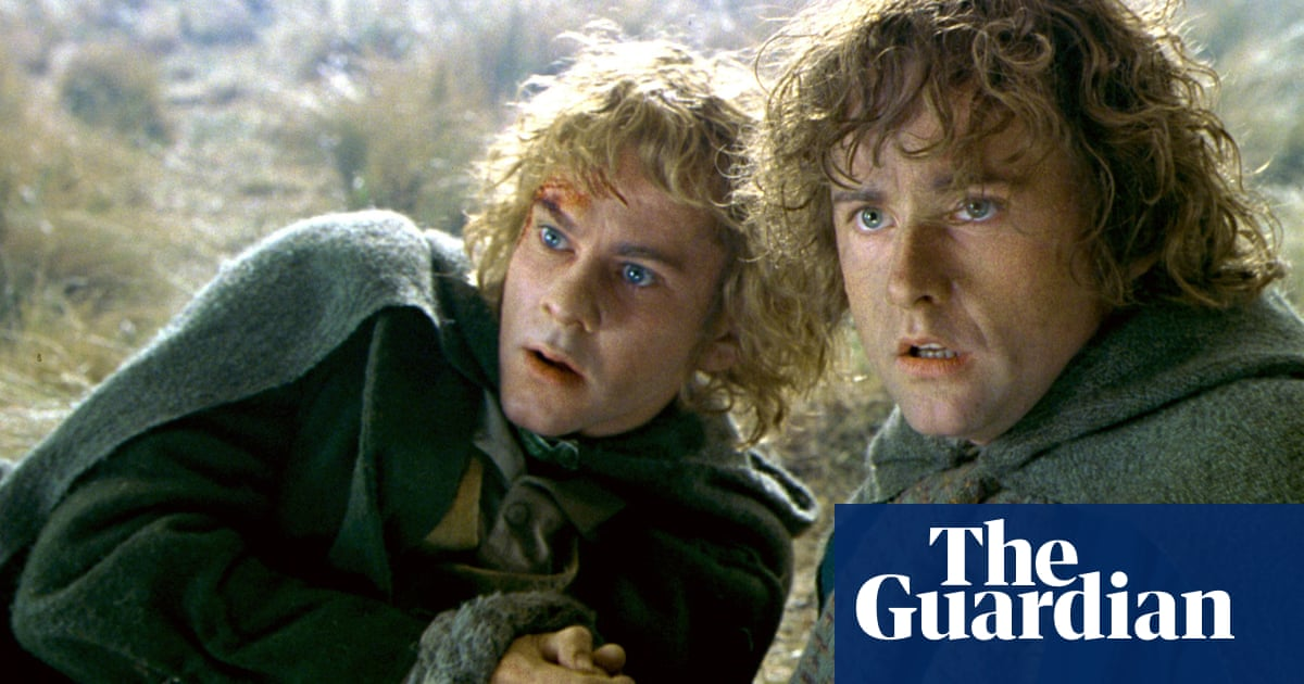 Future Lord of the Rings films should acknowledge the book's queer leanings