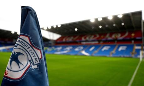 Cardiff City v Brighton: Premier League –live!