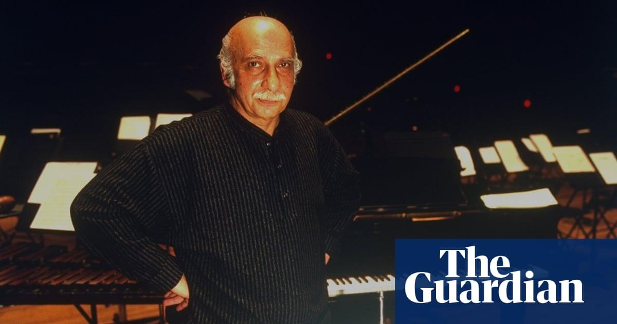 Giya Kancheli obituary