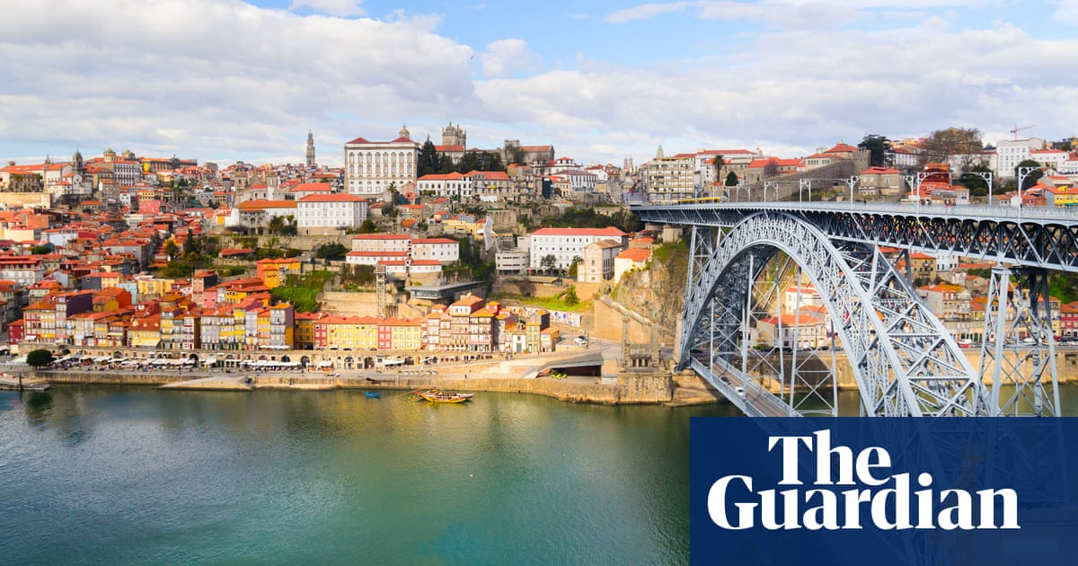 Porto Travel Guide Guardian