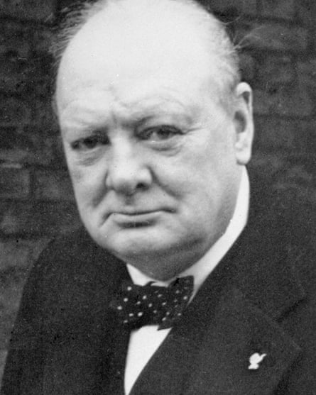 'His policies were brutal. He was a mean man!' … Winston Churchill in 1941.