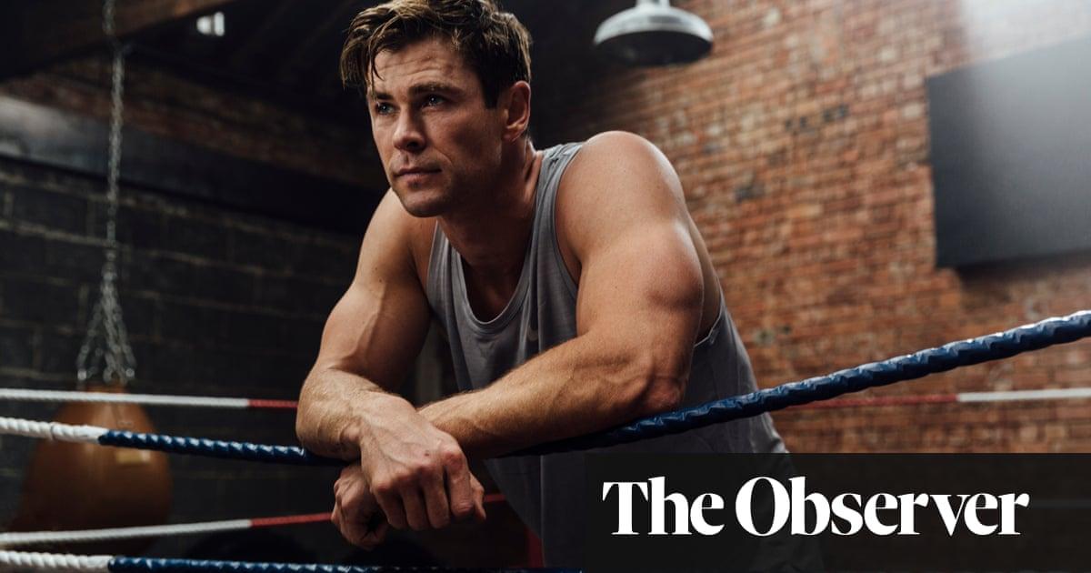God's gift: how to look like Chris Hemsworth