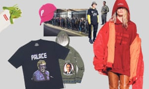 bddaef6f How streetwear restyled the world – from hip-hop to Supreme and Palace