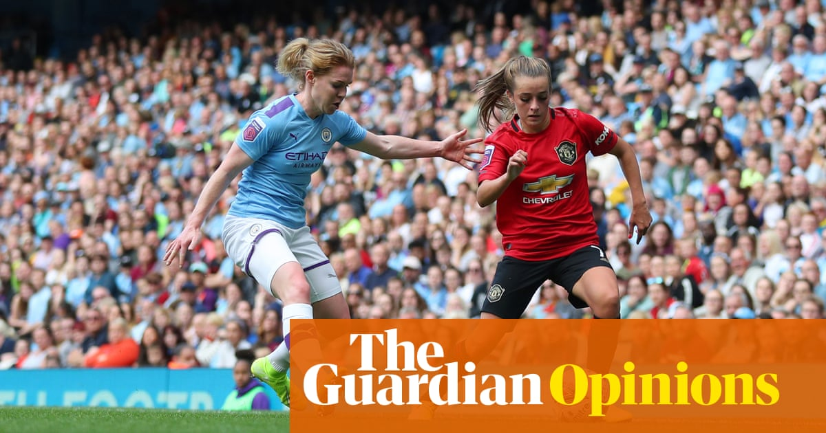Womens football must escape shackles of the FA if it is to thrive after this crisis   Suzanne Wrack
