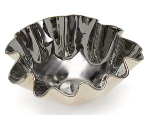 Nathalee Paolinelli shell dish, £385, matchesfashion.com