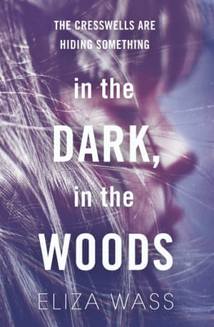 In The Dark In The Woods Jacket Image