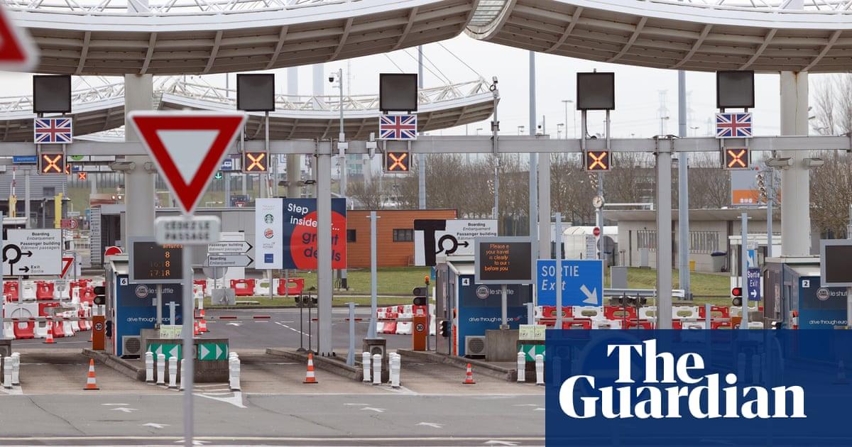 EU tourists condemn UK border officials for 'humiliating' treatment