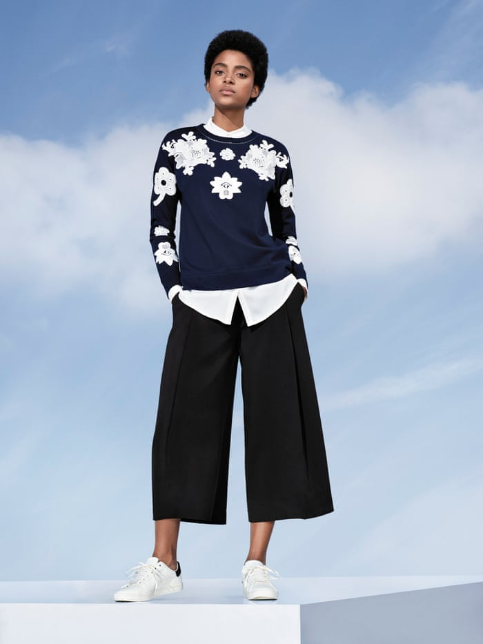 14018905559450 On target: is Victoria Beckham's high street range any good? | Fashion |  The Guardian