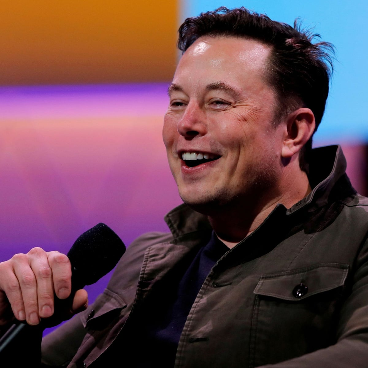 Elon Musk says Tesla will no longer accept bitcoin due to fossil fuel use    Tesla   The Guardian