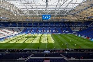 Oh Schalke!