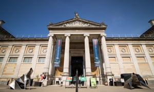 Ashmolean Museum, University of Oxford.