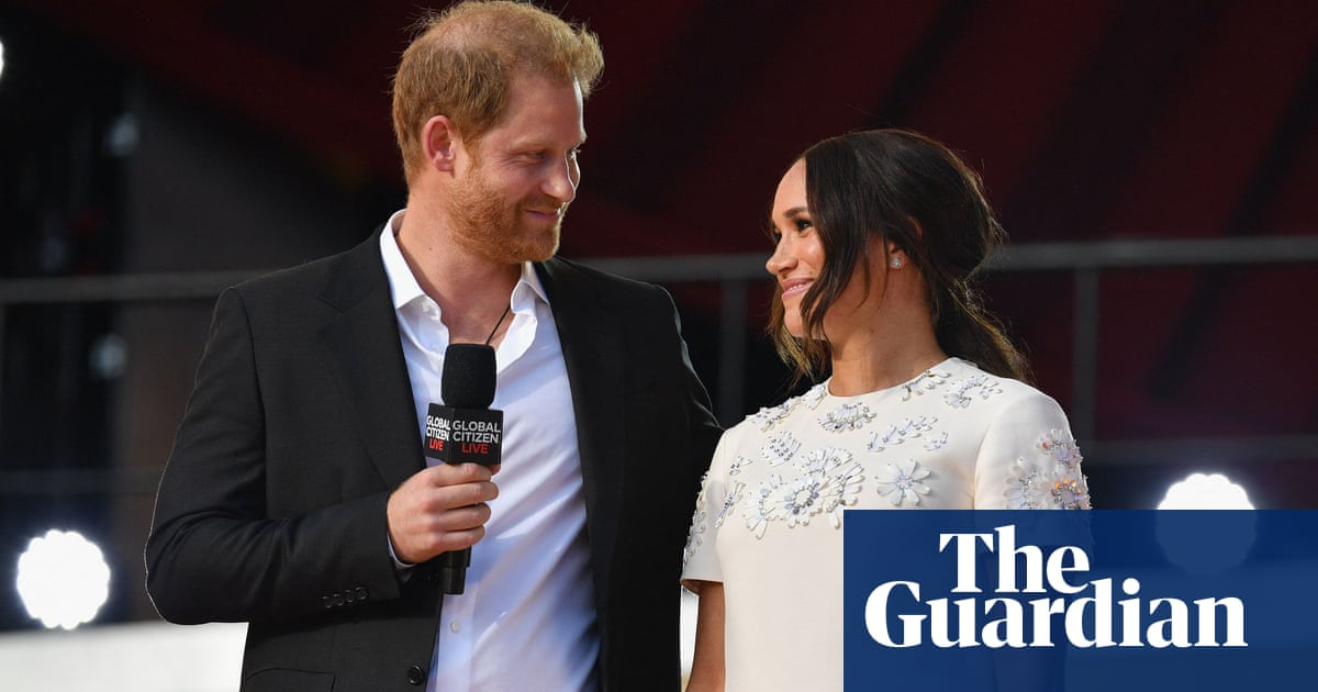 Meghan target of coordinated Twitter hate campaign, report finds