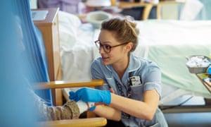 NHS is under heavy pressure to make savings