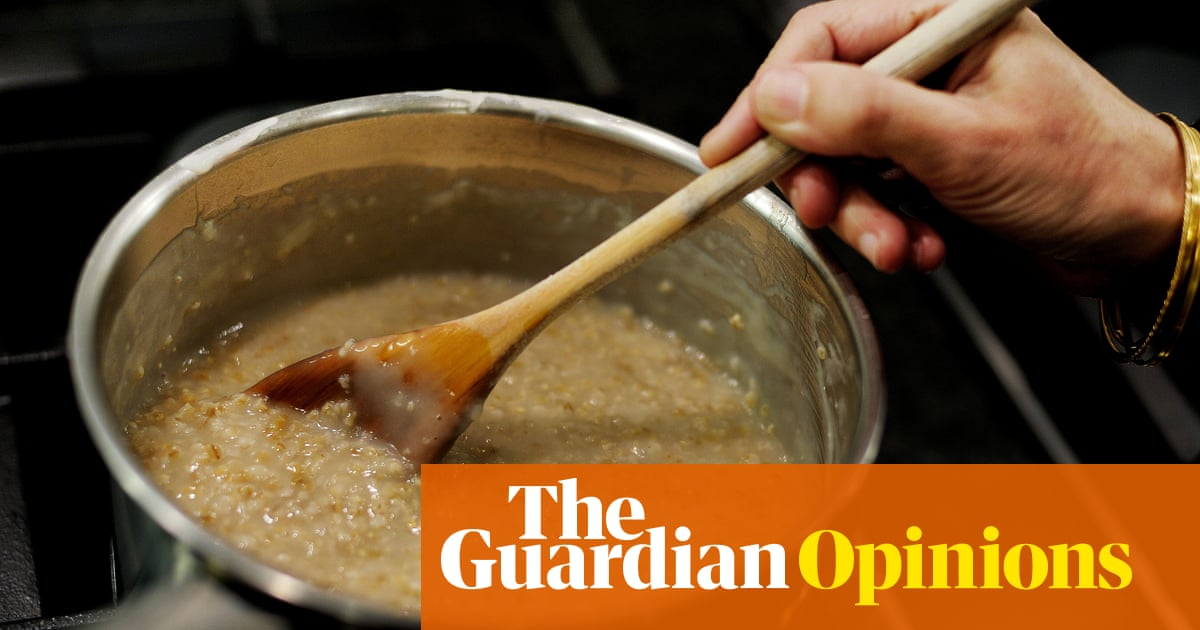 Bossy Diet Advice Wont Save The Nhs Dawn Foster Opinion The
