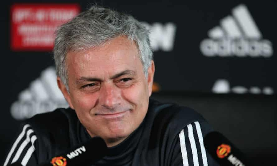 Would Mourinho help Britain make its point?