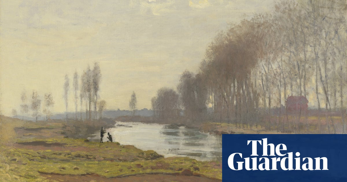National Gallery seals Southampton special relationship with Monet loan