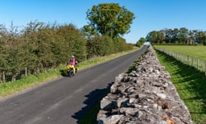 The National Cycle Network