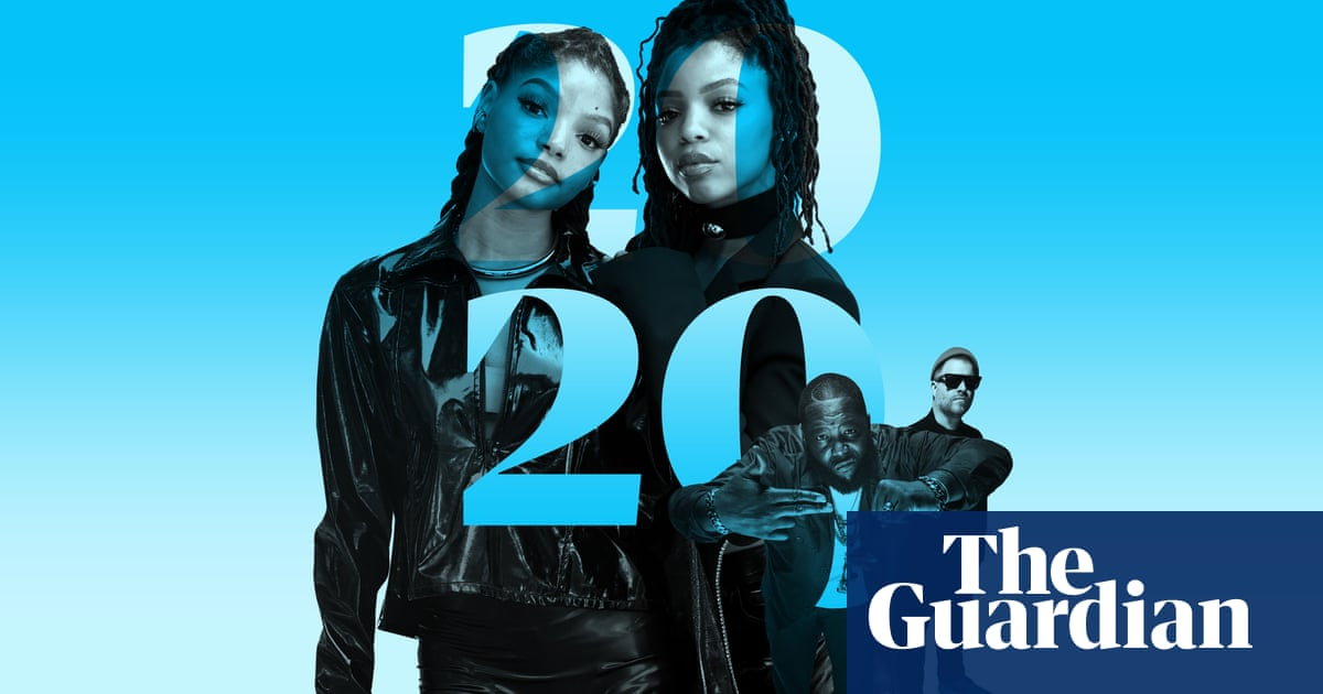 The 50 best albums of 2020: 50-11