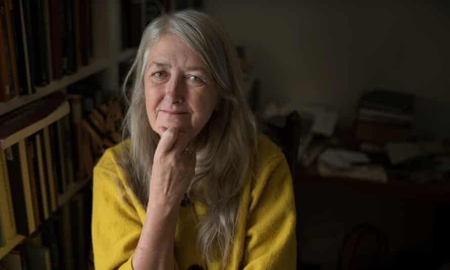 Mary Beard: 'It's a great privilege to be allowed on to people's screens, but it isn't a passport to the glamour of old-fashioned travel.'