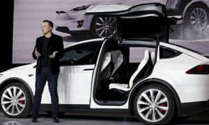 In response to the report Tesla CEO Elon Musk tweeted: 'Sounds like the wrong thing happened on many levels.'
