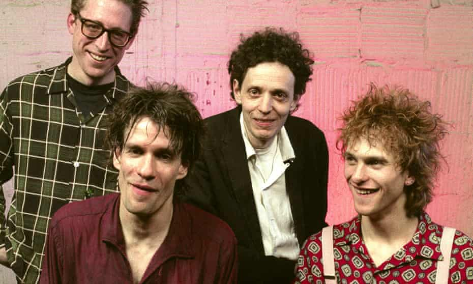 The Replacements in 1991