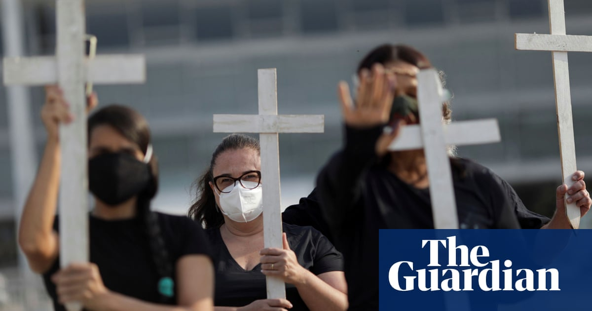 Bolsonaro should be charged with crimes against humanity, Covid inquiry finds