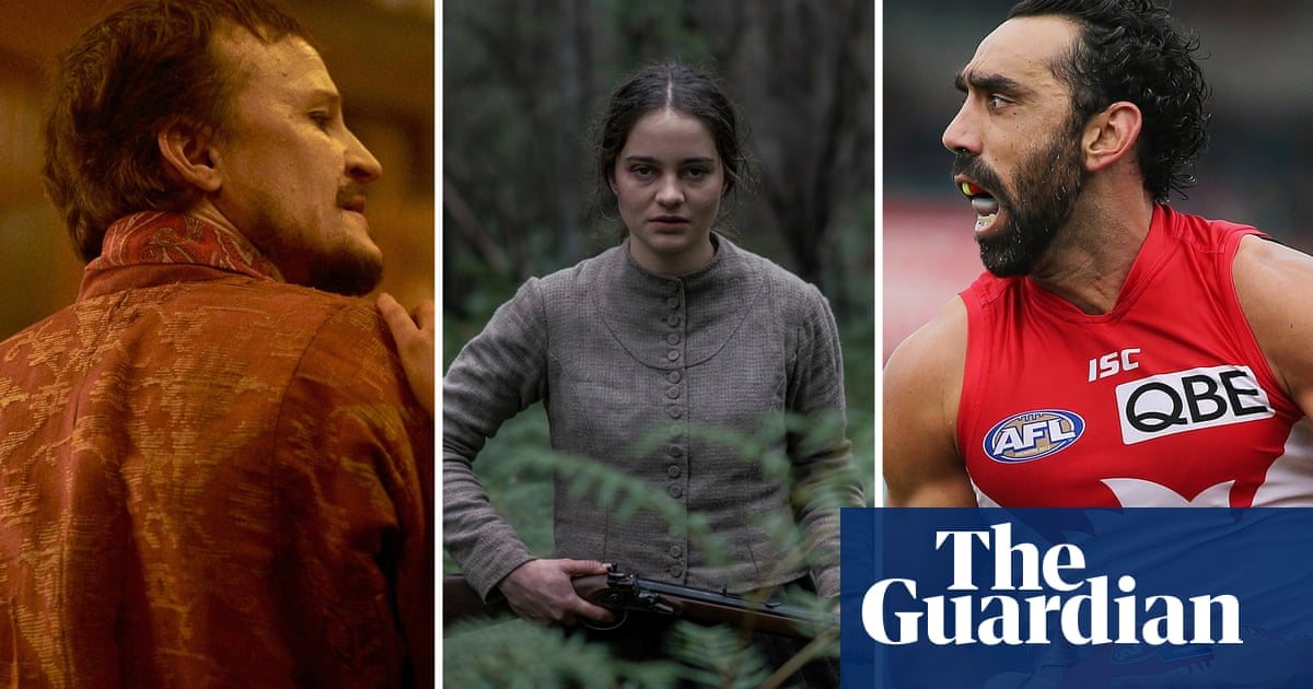 From The Final Quarter to Judy & Punch: the best Australian films of 2019
