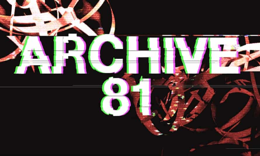 Archive 81 podcast