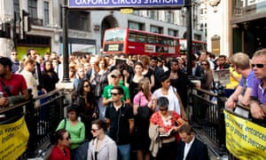 England's population is projected to grow 5% in the next decade