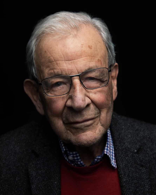 Reggie Norton, 85