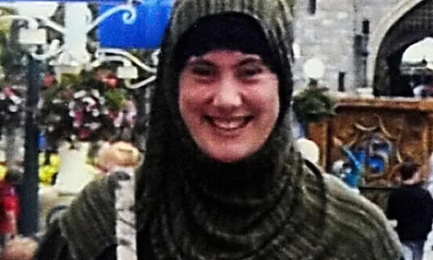 Samantha Lewthwaite, dubbed the 'White widow', was reported to be behind the Kenyan shopping mall massacre in 2013 which has left 62 dead and 170 injured