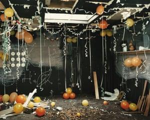 Untitled IV (Balloons).