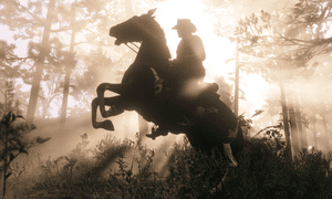 Red Dead Redemption 2: why are people so excited by it