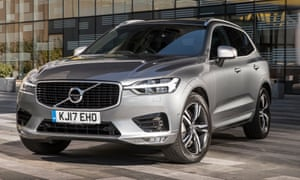 Volvo XC60 review: 'The safest car on the planet