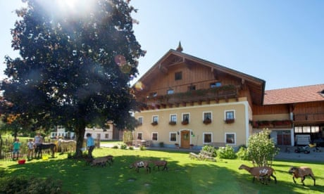 20 great agriturismos and farm stays in Europe: readers' tips