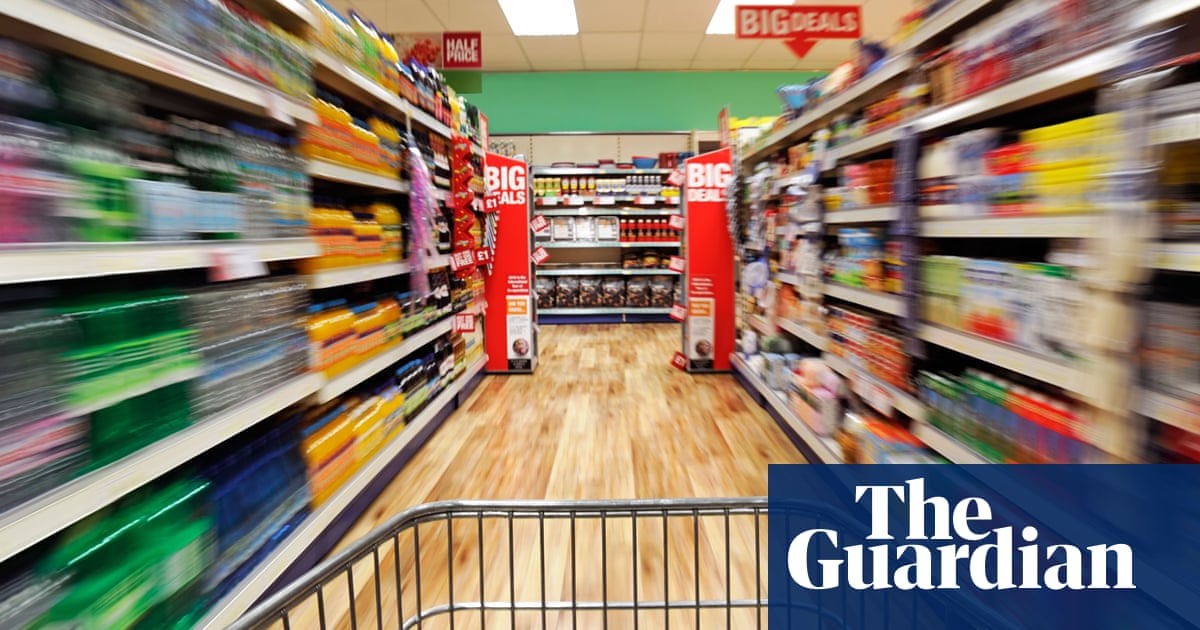 Why Do I Feel More Relaxed In Supermarkets With Wide Aisles Shops And Shopping The Guardian